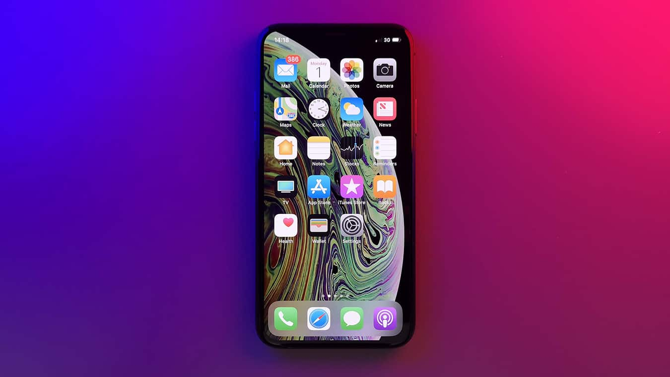 iPhone XS Giveaway Contest - Enter to Win an iPhone XS Free
