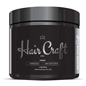 hair craft for men pomade