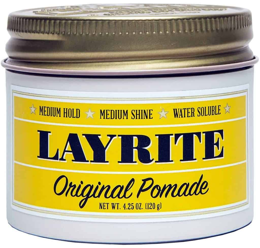original and natural layrite