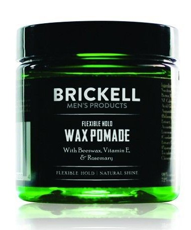beeswax pomade for men